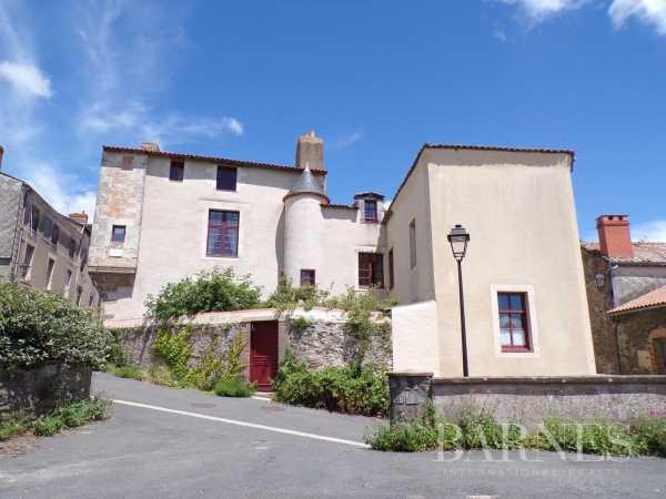 Maison Beaupréau-en-Mauges  -  ref 5768356 (picture 2)