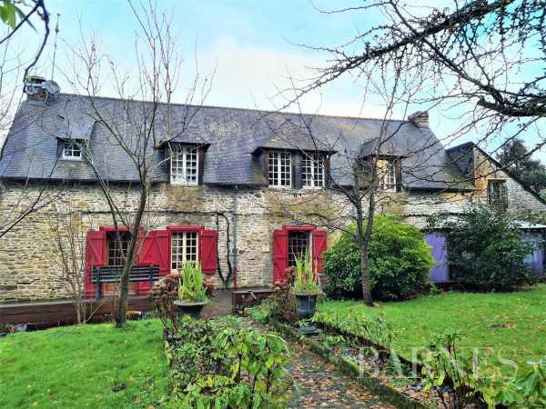 Maison Rennes  -  ref 4779438 (picture 1)