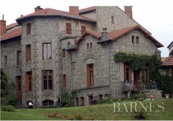 Hôtel particulier Saint-Bonnet-le-Château  -  ref 4850226 (picture 1)