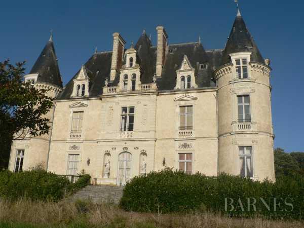 Château, LA FERTE BERNARD - Ref 3256330