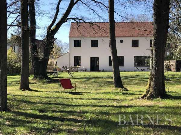 Maison Grosrouvre  -  ref 5167479 (picture 1)