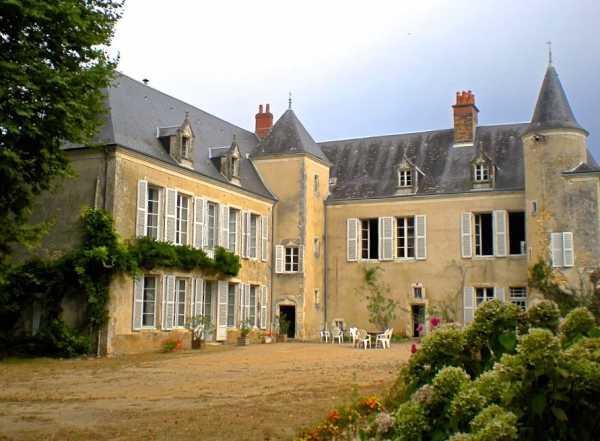 Château Châteauroux  -  ref 2554624 (picture 2)