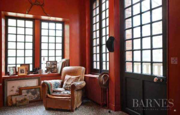 Maison Montfort-l'Amaury  -  ref 3069007 (picture 2)