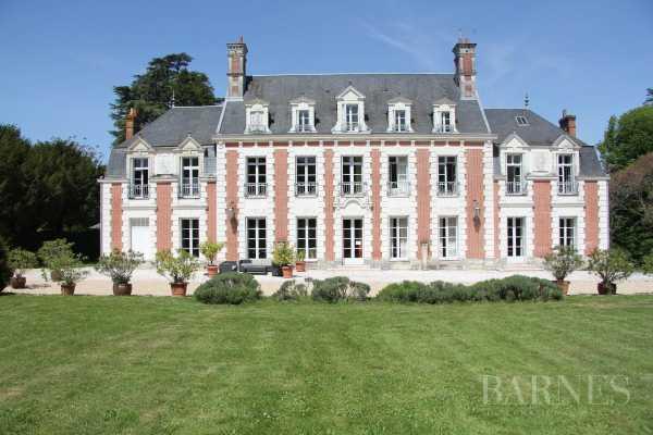Château, Blois - Ref 3404609