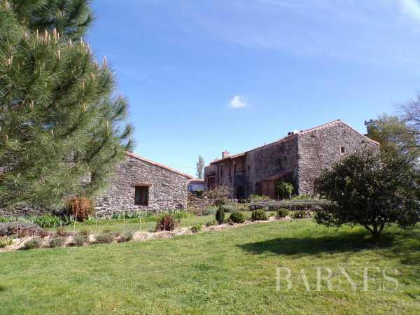 Maison Apremont  -  ref 5284652 (picture 1)