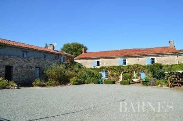 Maison La Chataigneraie  -  ref 3772930 (picture 3)