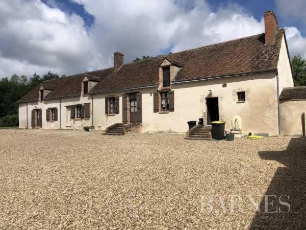 Propriété Loreux  -  ref 5712984 (picture 2)