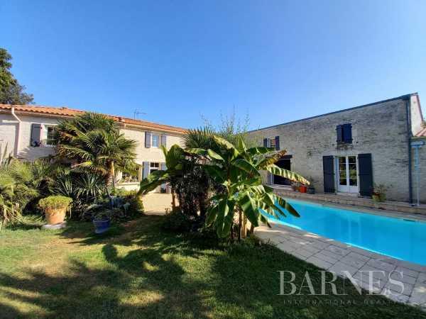 Maison Luçon  -  ref 5994394 (picture 2)
