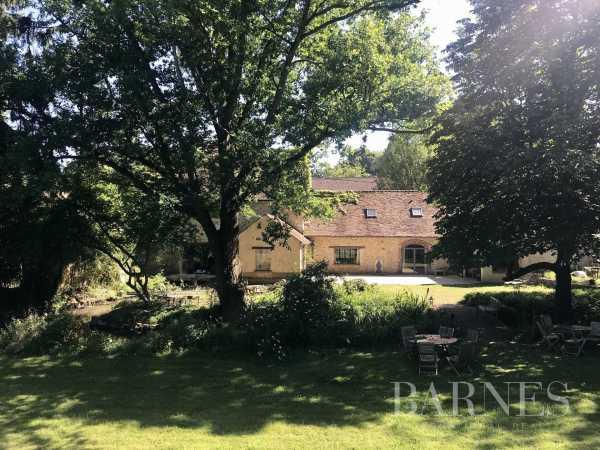Maison Saint-Arnoult-en-Yvelines  -  ref 5005410 (picture 1)