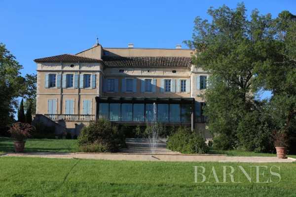 Château Barjac  -  ref 5651151 (picture 3)