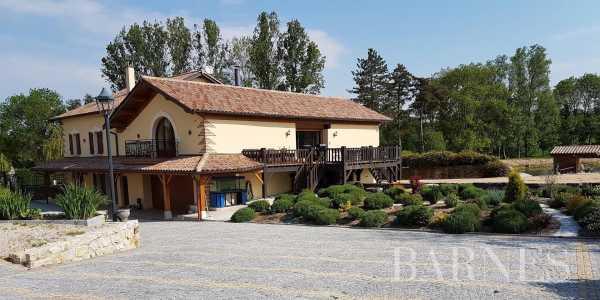 Moulin Châtillon-sur-Chalaronne  -  ref 5236209 (picture 2)