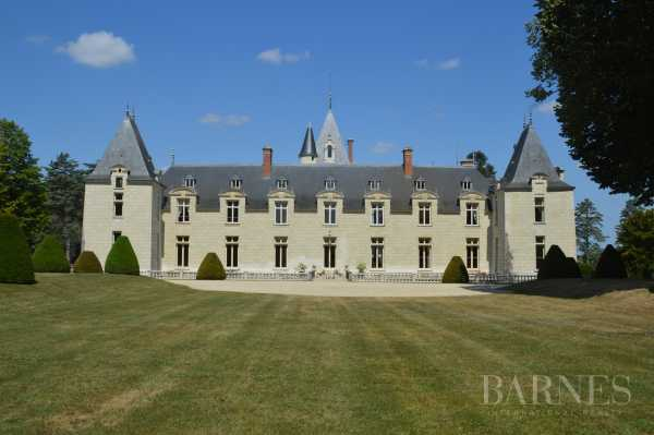 Château Doué-en-Anjou  -  ref 3568899 (picture 1)