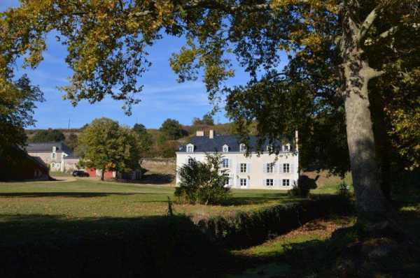 Manoir Angers  -  ref 2553520 (picture 3)