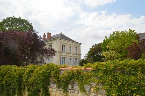 Maison de village Montreuil-Bellay  -  ref 4102918 (picture 3)