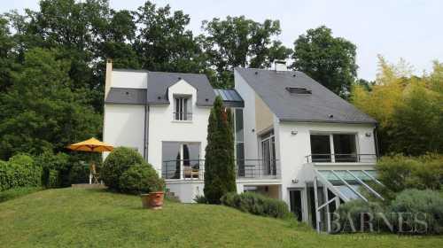 House, Montfort-l'Amaury - Ref 2553609