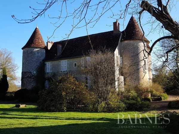 Château La Roche-Posay  -  ref 2553626 (picture 3)