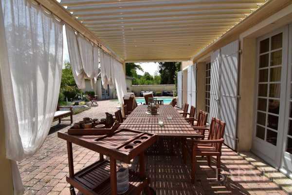Maison de village Rambouillet  -  ref 3062445 (picture 3)