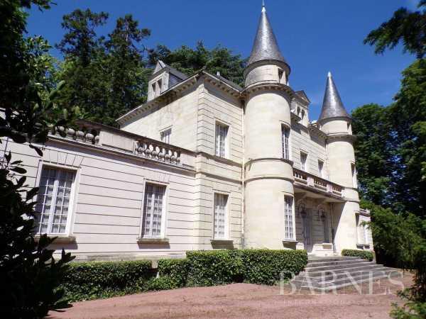 Château Doué-en-Anjou  -  ref 3583307 (picture 3)