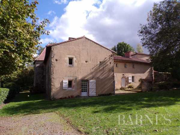 Maison Chantonnay  -  ref 4448359 (picture 1)