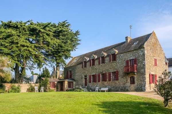 Maison Auray  -  ref 2553634 (picture 1)