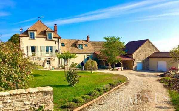 Maison de village Mercurey  -  ref 4810779 (picture 1)