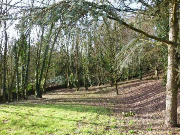 Plot of land Montmorency  -  ref 2555340 (picture 3)