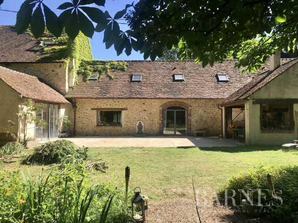 Maison Saint-Arnoult-en-Yvelines  -  ref 5005410 (picture 3)