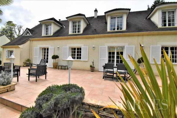 Maison Clairefontaine-en-Yvelines  -  ref 5496013 (picture 2)