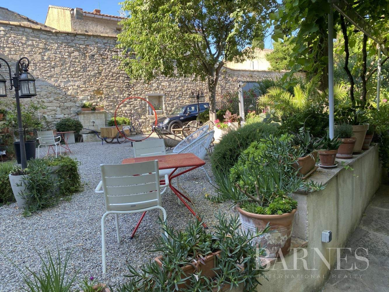 Villeneuve-lès-Avignon  - Hôtel particulier 14 Pièces 12 Chambres - picture 5