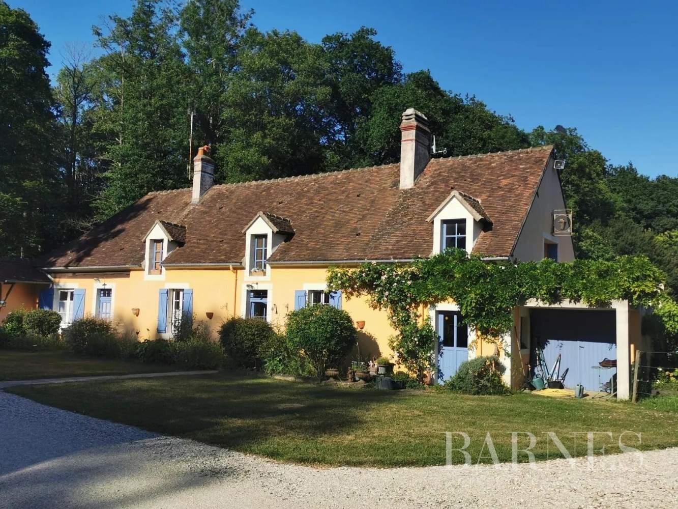 Nogent-le-Rotrou  - Propriété 12 Pièces - picture 3