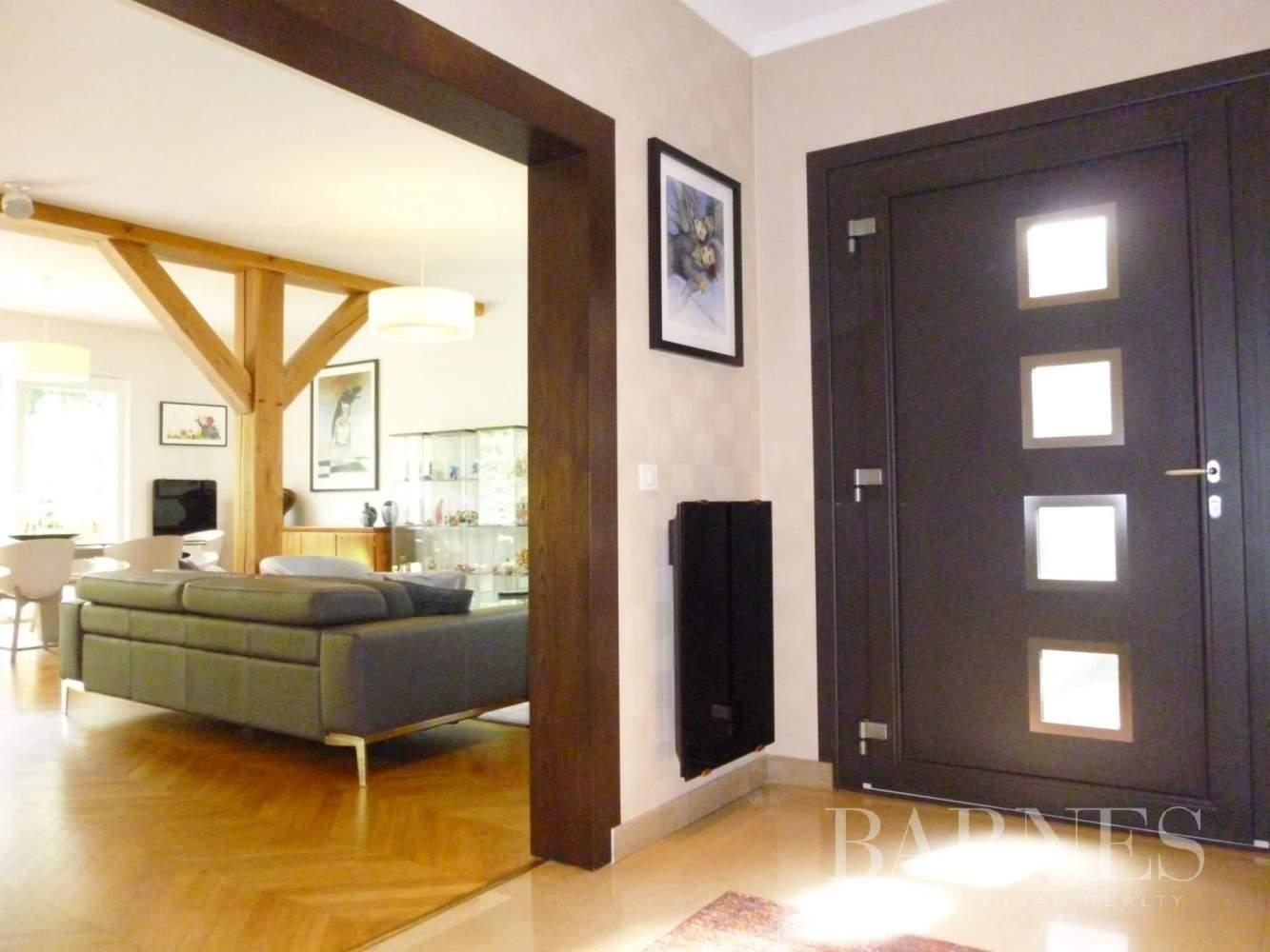 Le Plessis-Bouchard  - Maison 7 Pièces 4 Chambres - picture 2