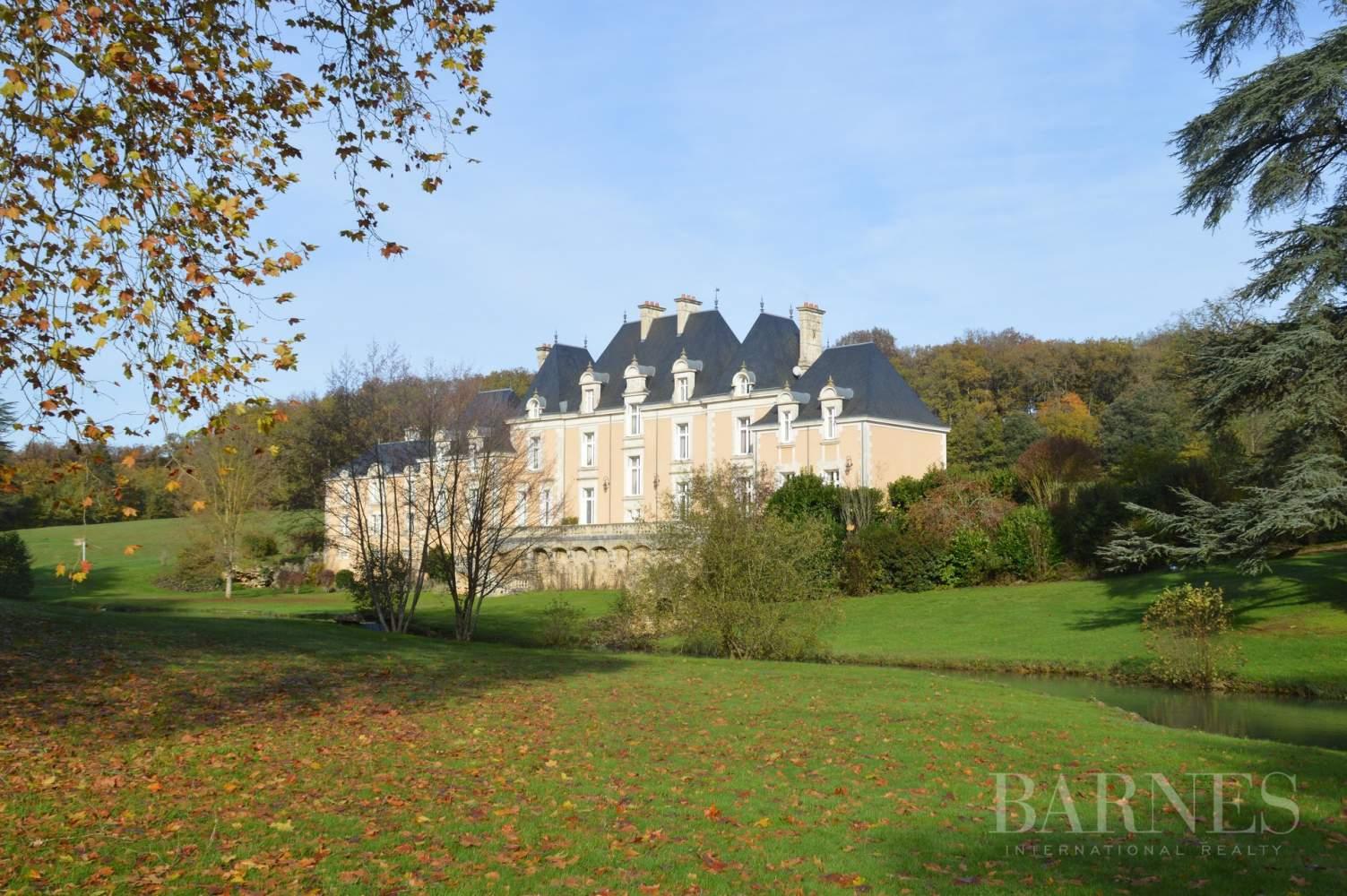Poitiers  - Château 22 Pièces - picture 18