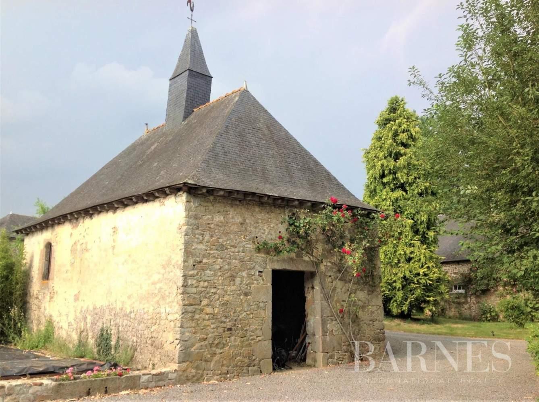 Rennes  - Manoir 10 Pièces 6 Chambres - picture 5