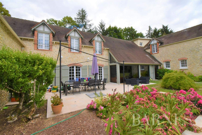 Ormoy-la-Rivière  - Maison 15 Pièces 7 Chambres - picture 2