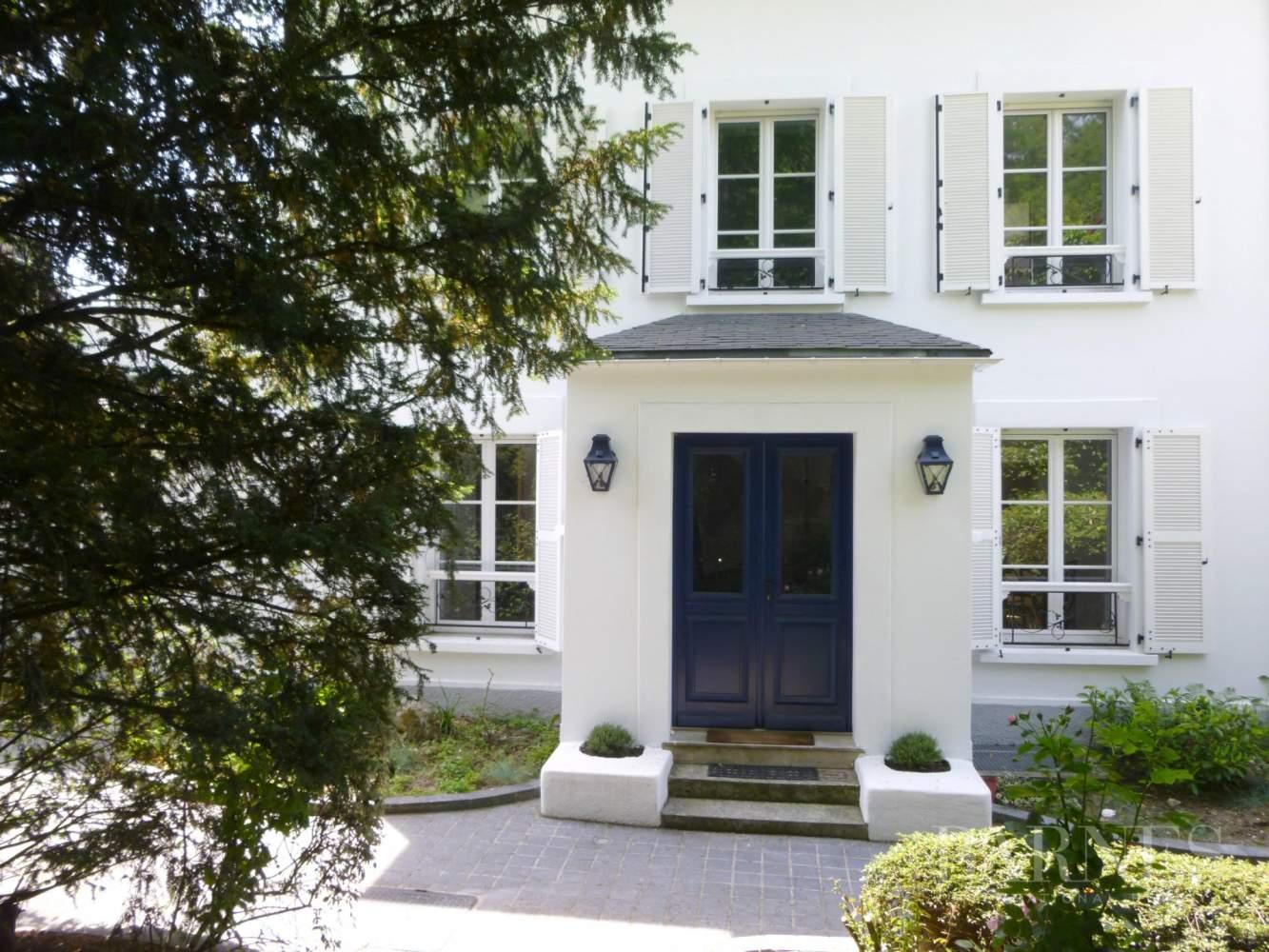 Montmorency  - Maison 8 Pièces 4 Chambres - picture 3