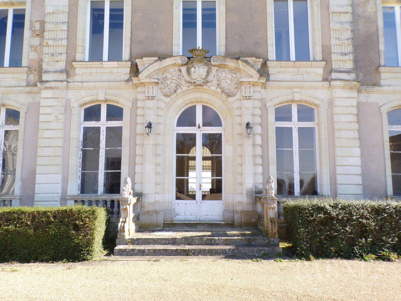 Angers  - Château 30 Pièces - picture 6
