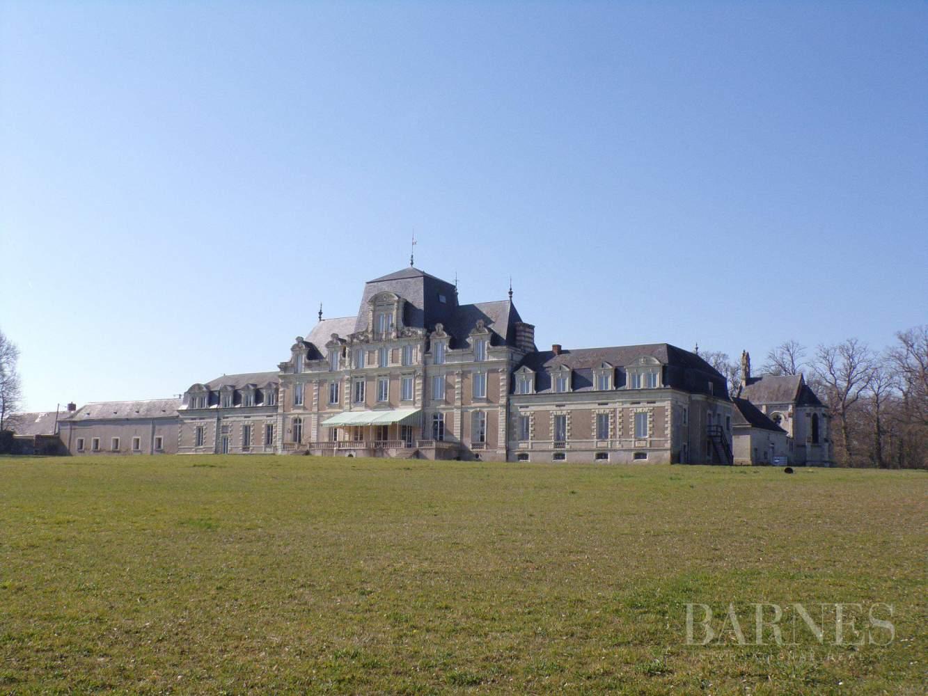 Angers  - Château 30 Pièces - picture 7