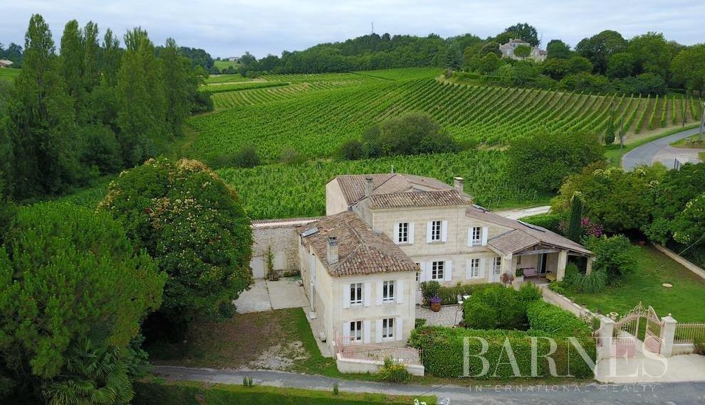 Bordeaux  - Propriété viticole 9 Pièces - picture 1
