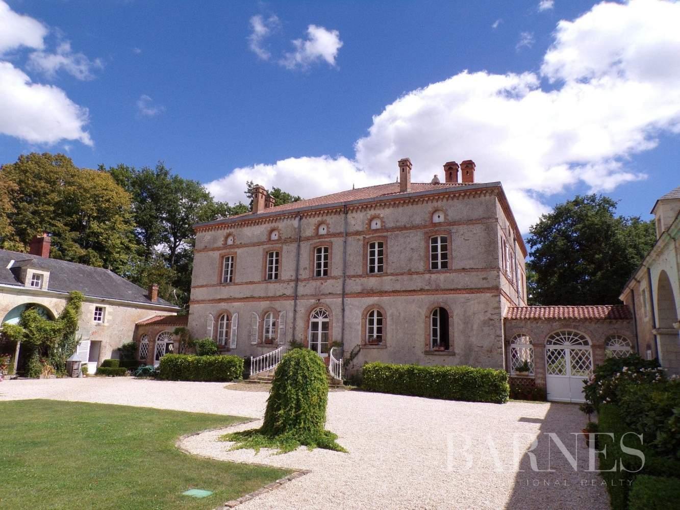 Nantes  - Château 20 Pièces 12 Chambres - picture 3