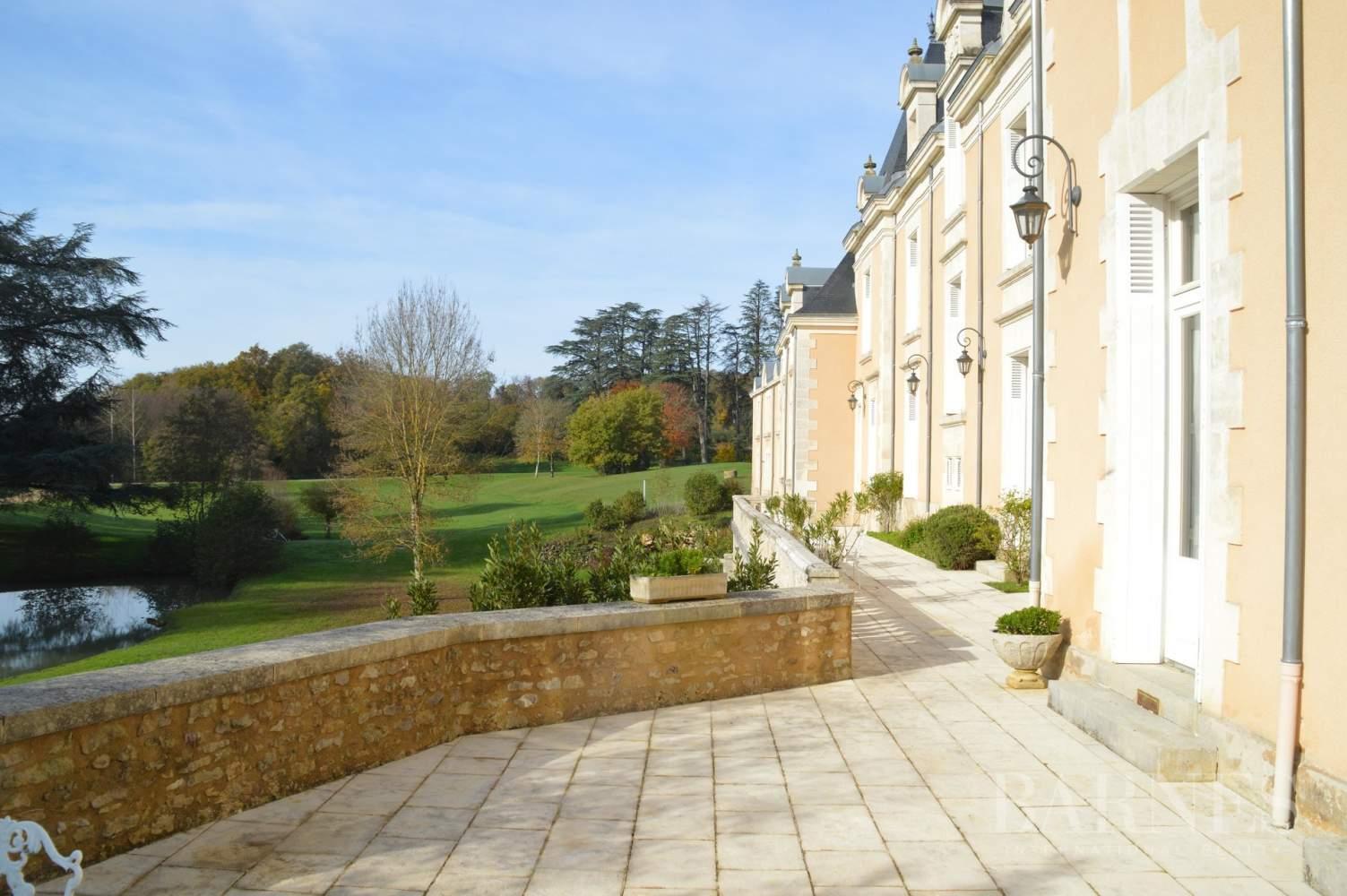 Poitiers  - Château 22 Pièces - picture 12