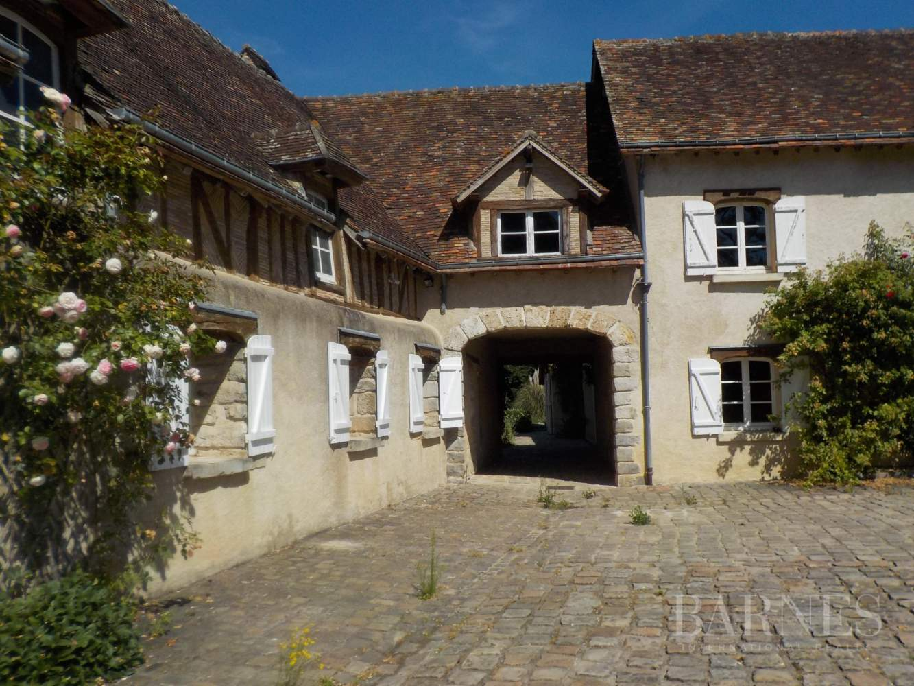 Nogent-le-Roi  - Molino 30 Cuartos - picture 4