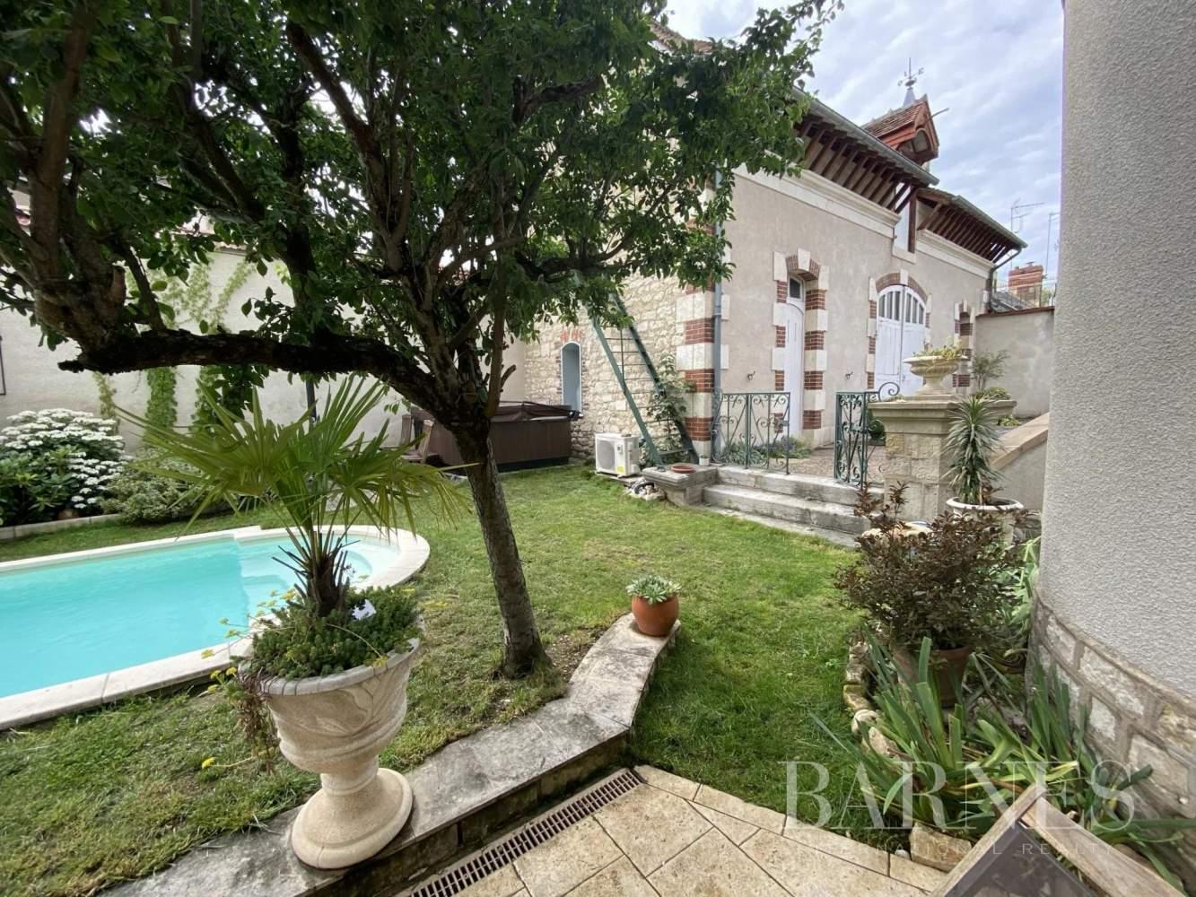 Bourges  - Maison 12 Pièces 7 Chambres - picture 17