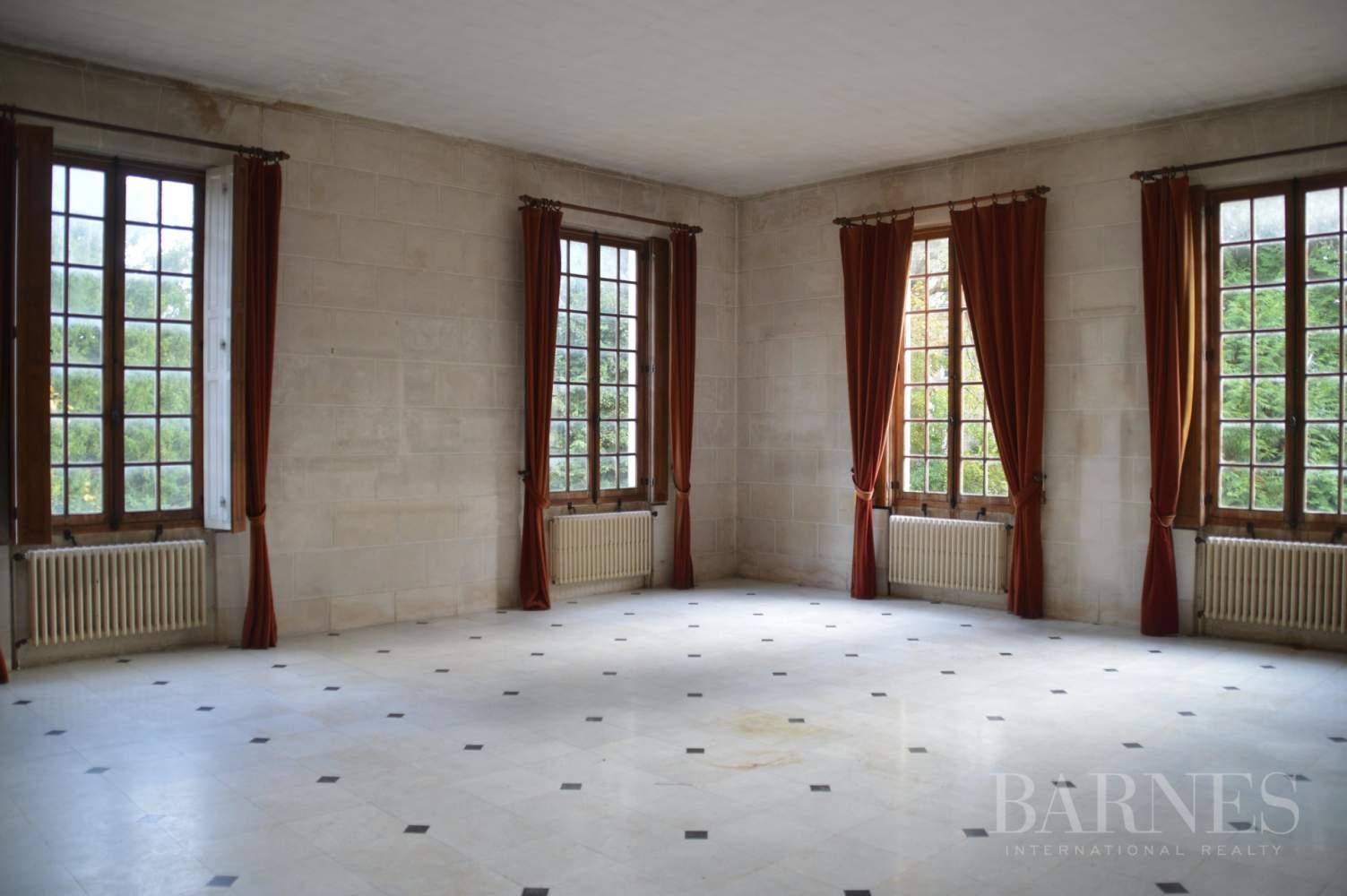 Doué-en-Anjou  - Château 15 Pièces - picture 9
