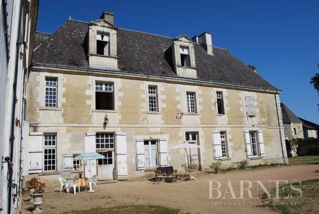 Châtellerault  - Château 18 Pièces - picture 6