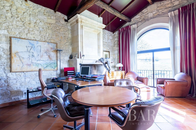 Bordeaux  - Propriété viticole 13 Pièces - picture 7