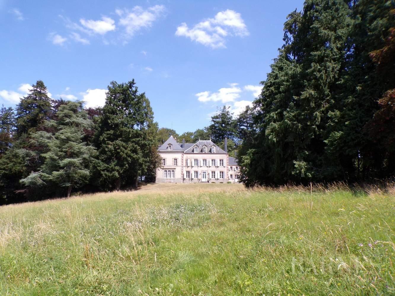 Pouzauges  - Château 16 Pièces - picture 2