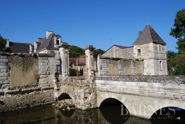 Châtellerault  - Château 18 Pièces - picture 5