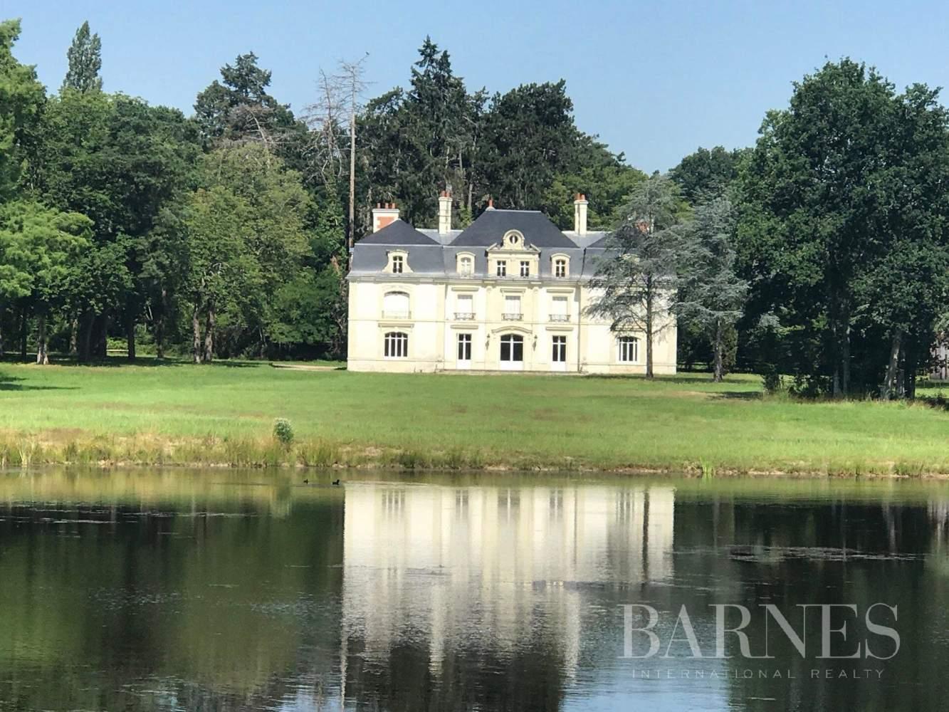 Bracieux  - Domaine de chasse 10 Pièces 10 Chambres - picture 1