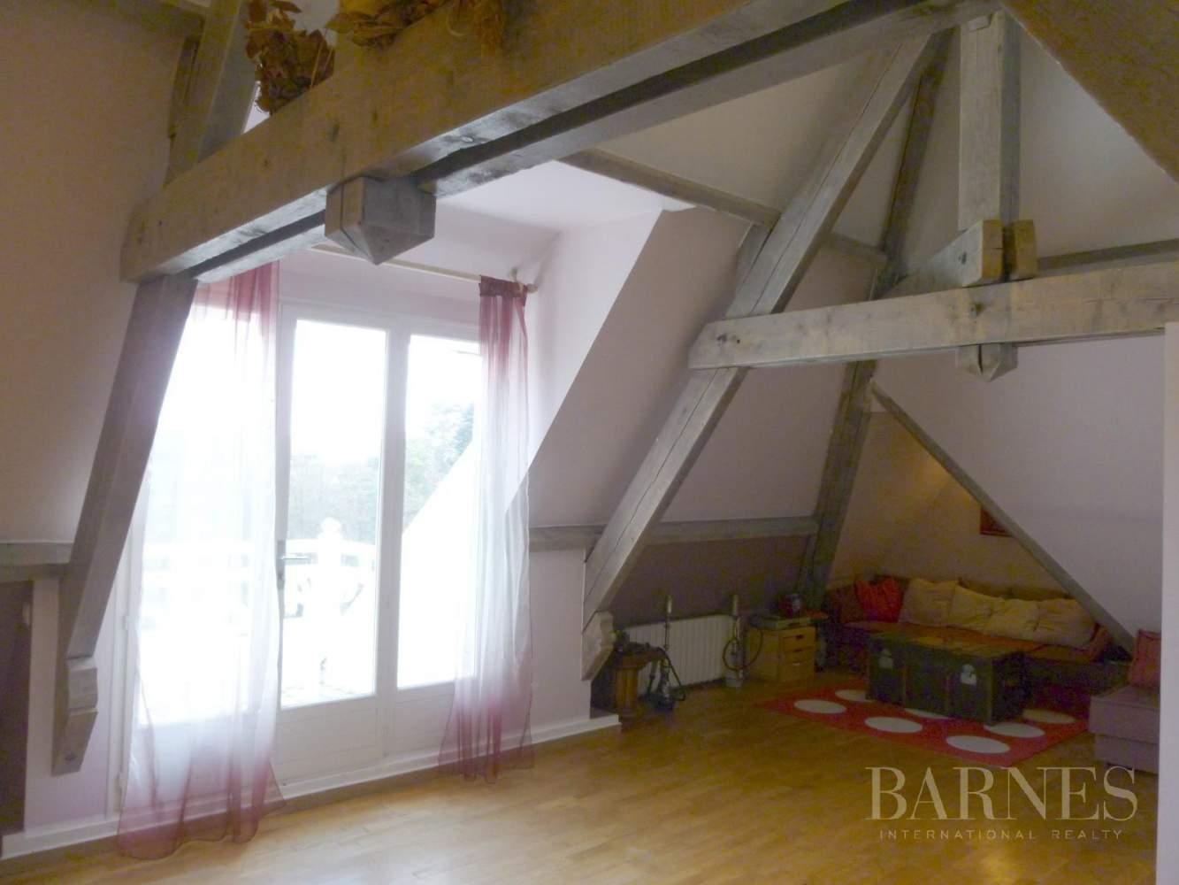 CHAMPAGNE SUR OISE  - Manoir 15 Pièces 12 Chambres - picture 17