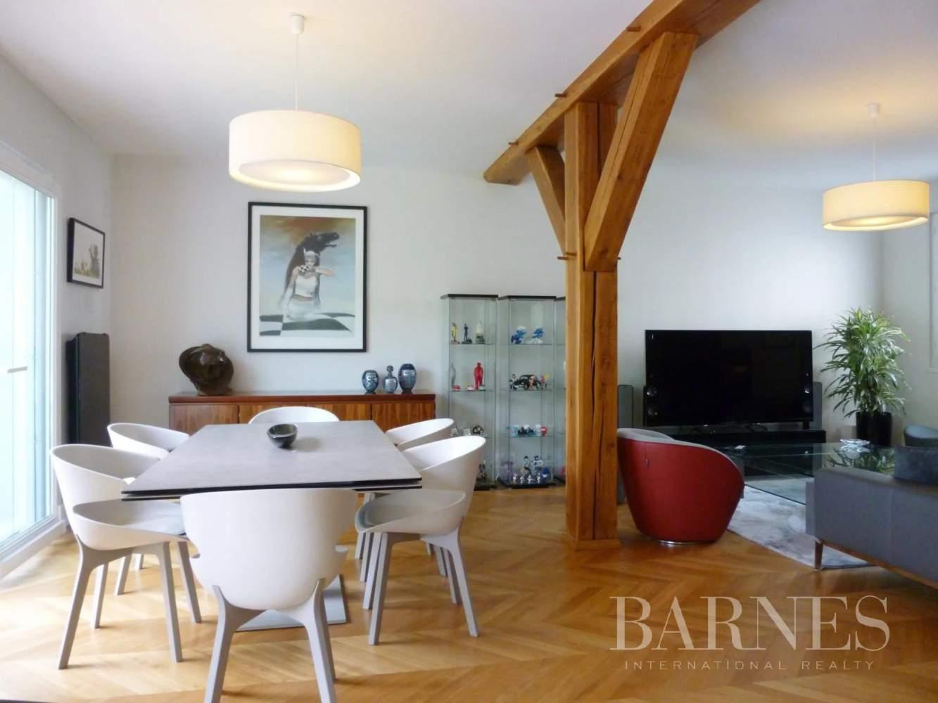 Le Plessis-Bouchard  - Maison 7 Pièces 4 Chambres - picture 7